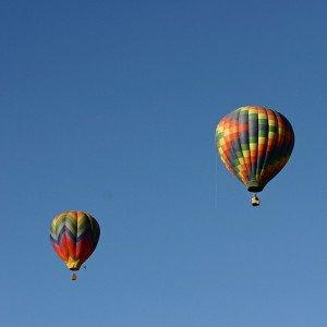Vuelo en globo en Manacor - Mallorca (Islas Baleares)