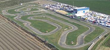 Seville Circuit